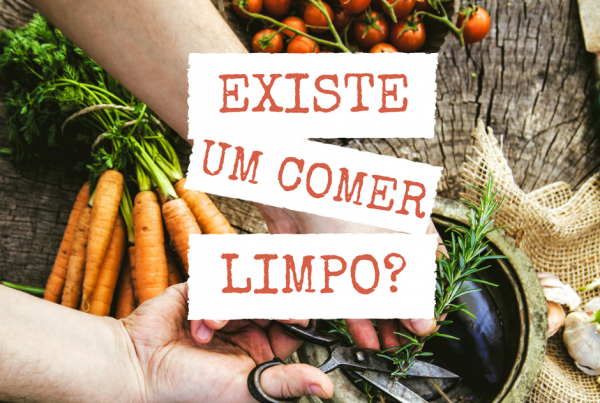 Comer Limpo
