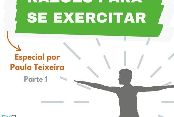 razoes para se exercitar