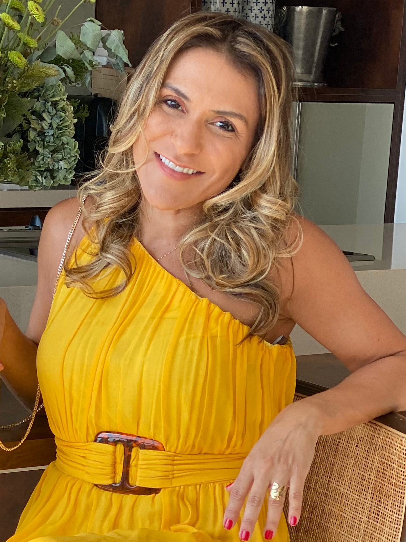Cynthia Antonaccio